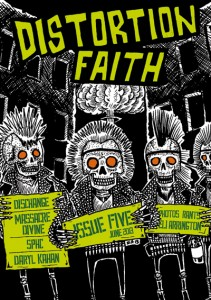Distortion Faith #5