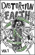 Distortion Faith vol.1