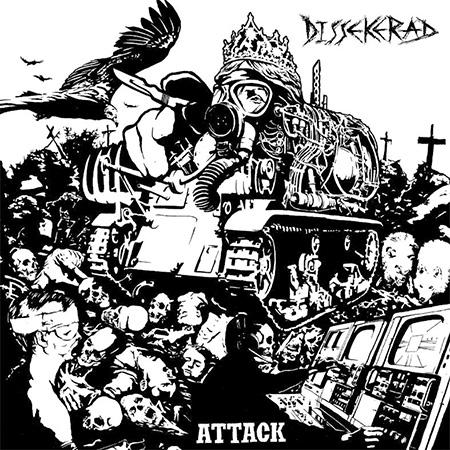 """Dissekerad - Attack 7"""""""