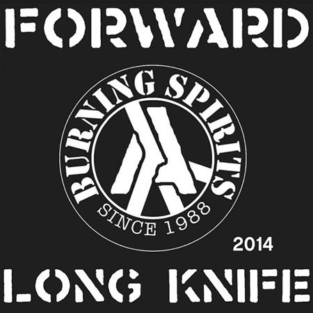 """Long Knife/Forward - split 7"""""""
