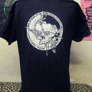 blindead-t-shirt