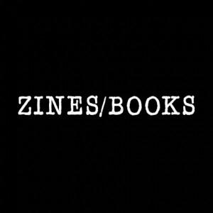 Zines/Books
