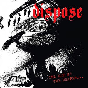 Dispose / Disease - split 7""
