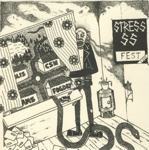 stress ss fest