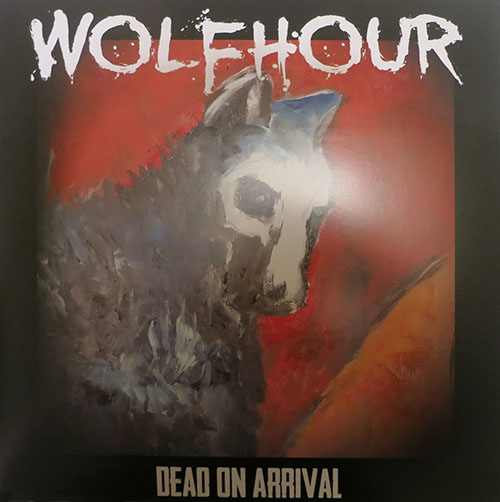 wolfhour dead on arrival