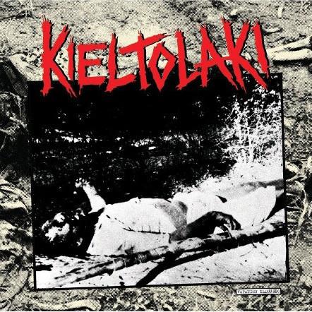 Kieltolaki - Vapauden Illuusio LP
