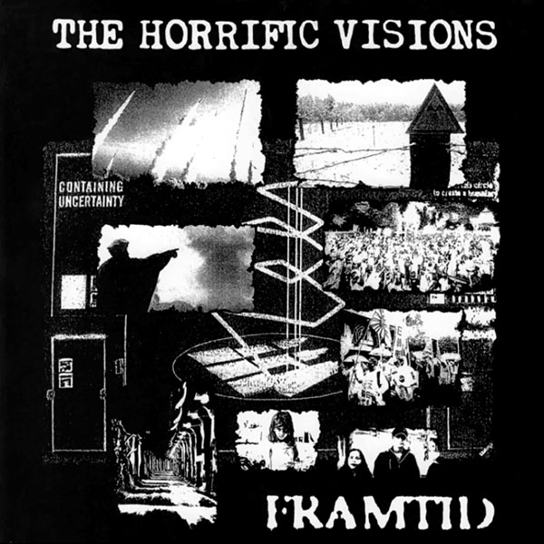 Framtid - The Horrific Visions 7