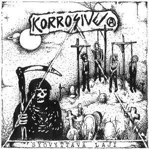 Korrosive - Syovyttava Laji 7