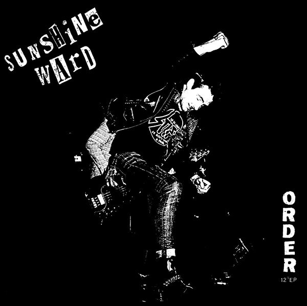 SUNSHINE WARD - Order LP
